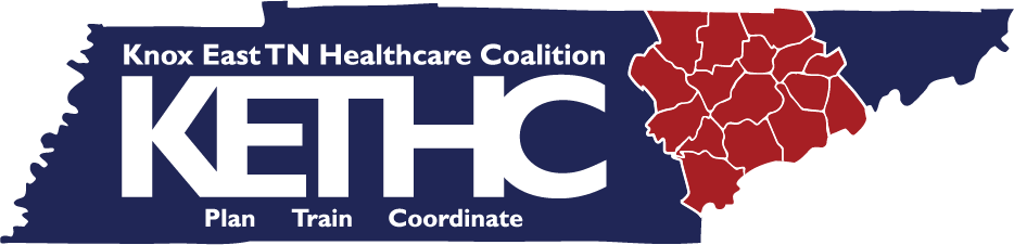 Knox/East Tennessee (KET) Healthcare Coalition