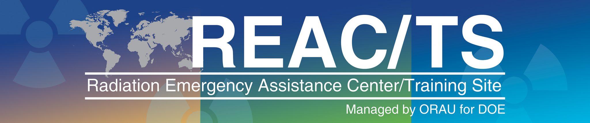 REAC/TS