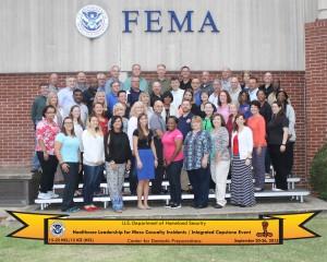 15-23 HCL Class Photo